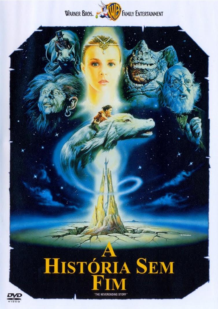 A História Sem Fim – Dublado (1984)