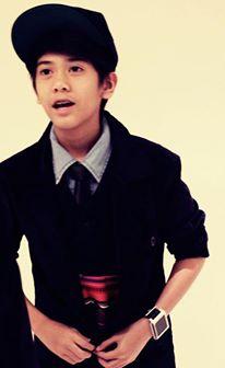 Profil Iqbal Coboy Junior - Biodata Iqbal Coboy Junior Lengkap