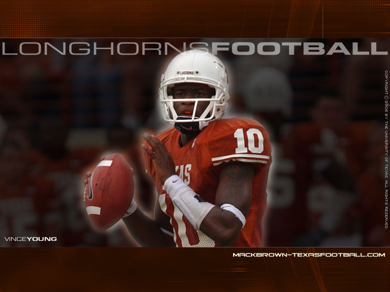 Vince young cool wallpaper1