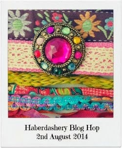 The Haberdashery Blog Hop
