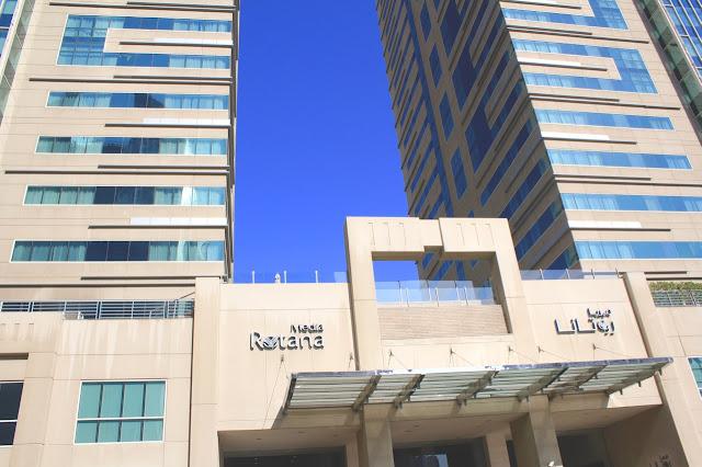 5 star hotel in Tecom