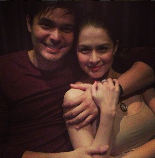 dingdong dantes scandal - photo #43
