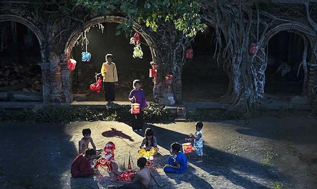 Festival de la Luna - Viajes Vietnam