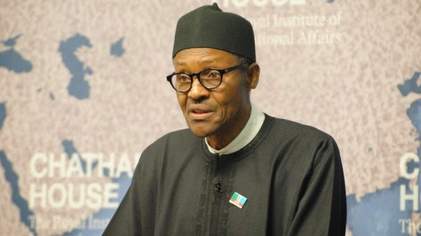 Corruption | Buhari's Mission for Nigeria