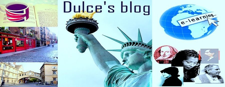Dulce's blog