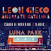 Leon Gieco y Agarrate Catalina llegan al Luna Park