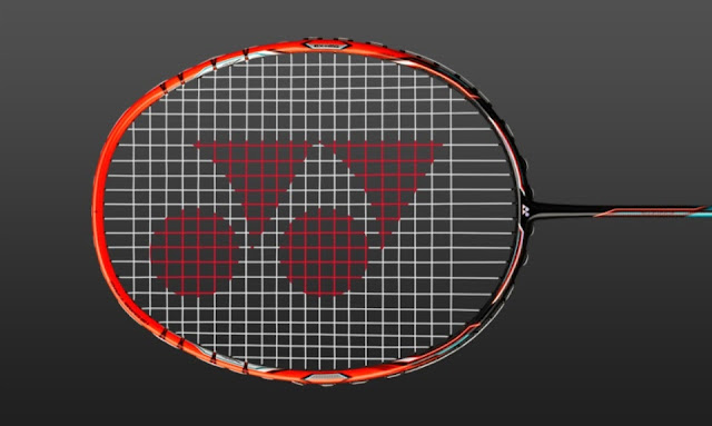Yonex Nanoray Z-Speed NR-ZSP