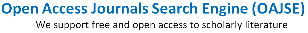 OAJSE: Open Access Journals Search Engine