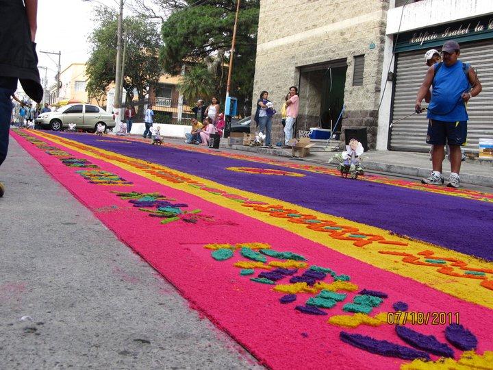 Guatemala En Fotografia Agosto 2013