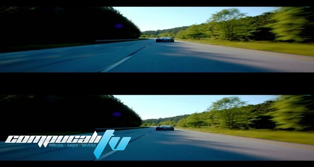 Need For Speed 3D OU Latino