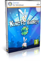 Kung Fu Rabbit Multilenguaje (Español) (PC-GAME)