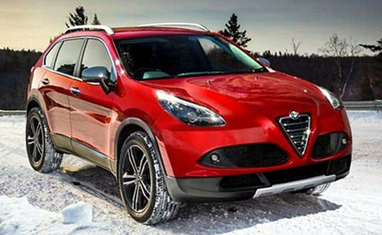 2016 alfa romeo suv release and specs rumour car drive and feature. Black Bedroom Furniture Sets. Home Design Ideas