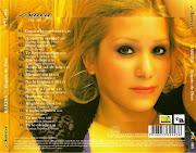 Karina - Grandes Exitos (2009) karina regalo de dios back