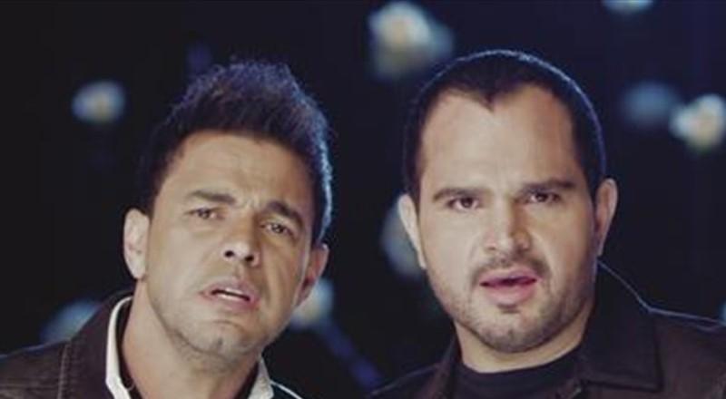 Zezé Di Camargo e Luciano - Flores em Vida