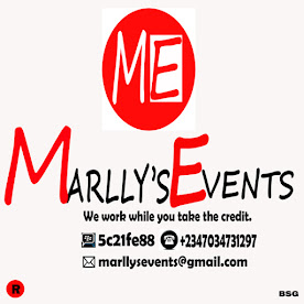 MARLLY'S EVENTS