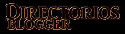 DIRECTORIOS BLOGGER