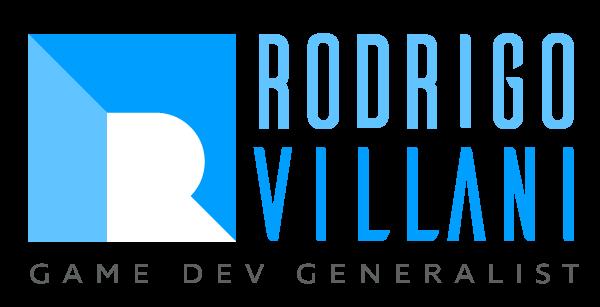 R Villani Game Dev Generalist