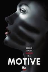 Assistir Motive 3 Temporada Online Dublado e Legendado