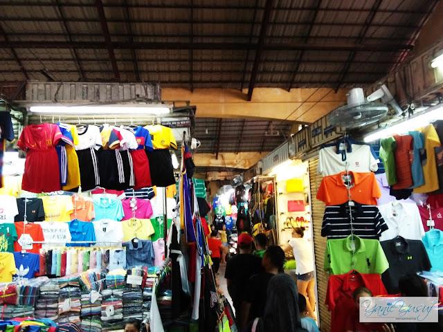 Bến Thành Market,  Vietnam