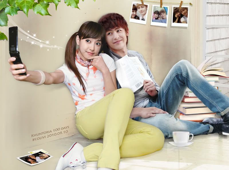 Khuntoria real dating games