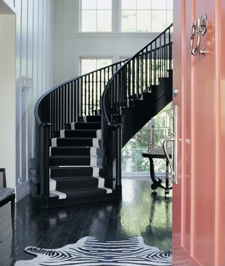 Smitten Design: Door Color