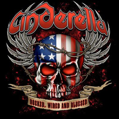 hard rock cinderella