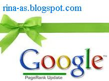 Update Google Pagerank November 2011 Update Google Pagerank November 2011