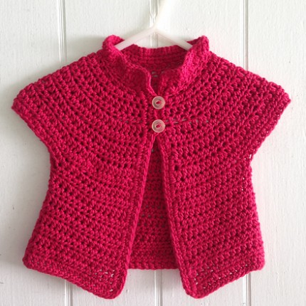 Free Crochet Cardigan Patterns For Toddlers ~ Dancox for .