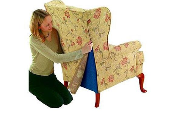 Marzua fundas para sof s sillas mesas y renovar la - Fundas para el sofa ...