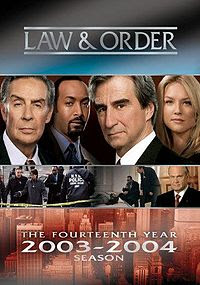 Law & Order: SVU 14×22 (Final da Temporada)