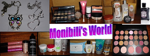 monibili's world