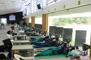 46º Campeonato Brasileiro de Tiro das Forças Armadas