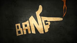 Hand Bang