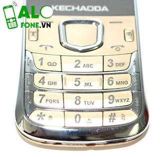 điện thoại kechaoda k13