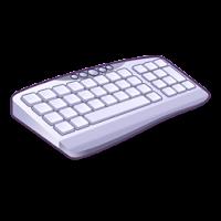 Arabic / English Keyboard online
