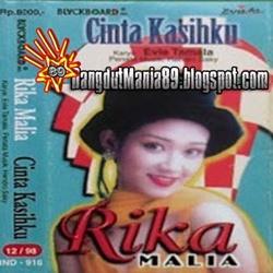 Rika Malia Album Cinta Kasihku