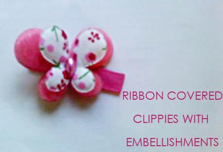 Wide Ribbon Tap Shoes