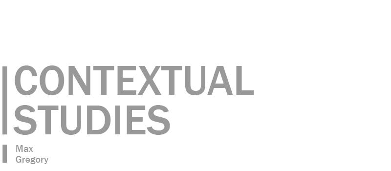 Contextual&Theoretical Studies Blog.