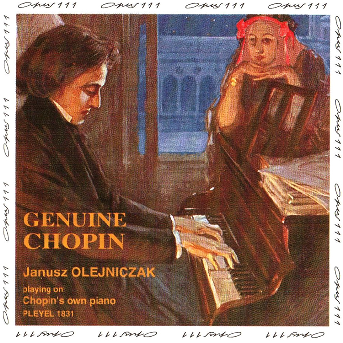 Mi Música Clásica: Chopin