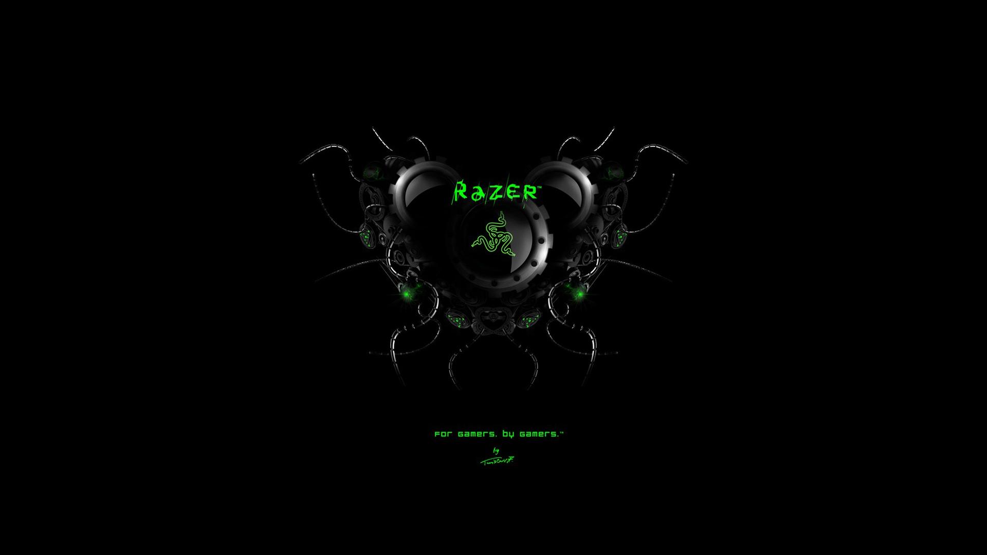 Razer Background - GzsiHai.com
