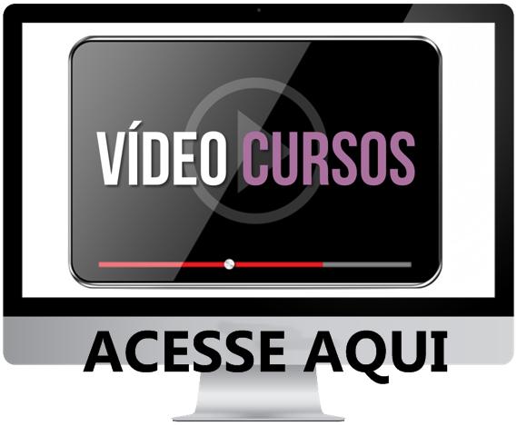 Cursos Vídeo Aulas