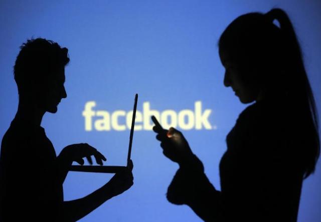Facebook ke Nuksaan