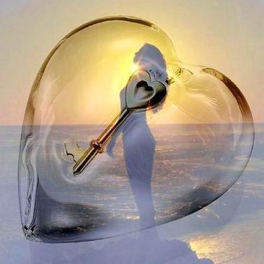 تعرف على مفاتيح قلب حواء للفوز بحبها - المرأة - مفتاح - woman heart key