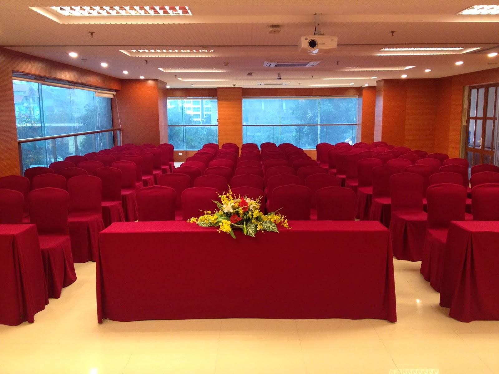 Cho thuê phòng hội thảo giá rẻ, cho thuê phòng hội thảo tại Hà Nội