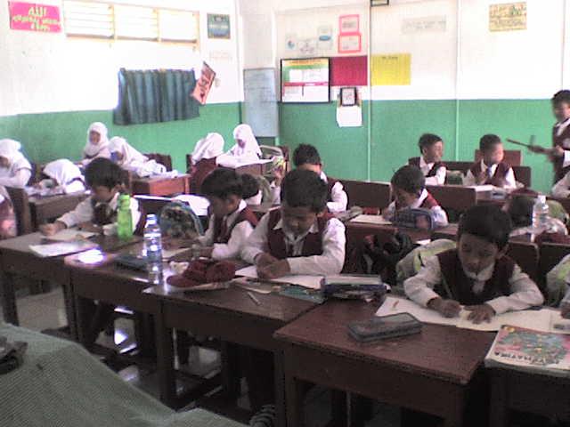 Soal Uts Matematika Kelas 5 Semester 2 Genap Warung Education