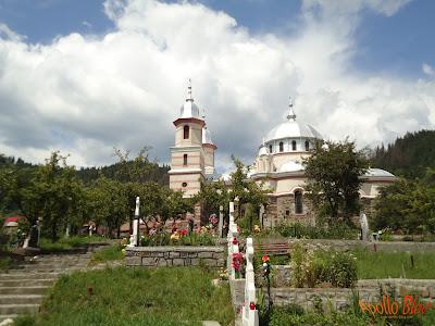 Biserica din Stanceni