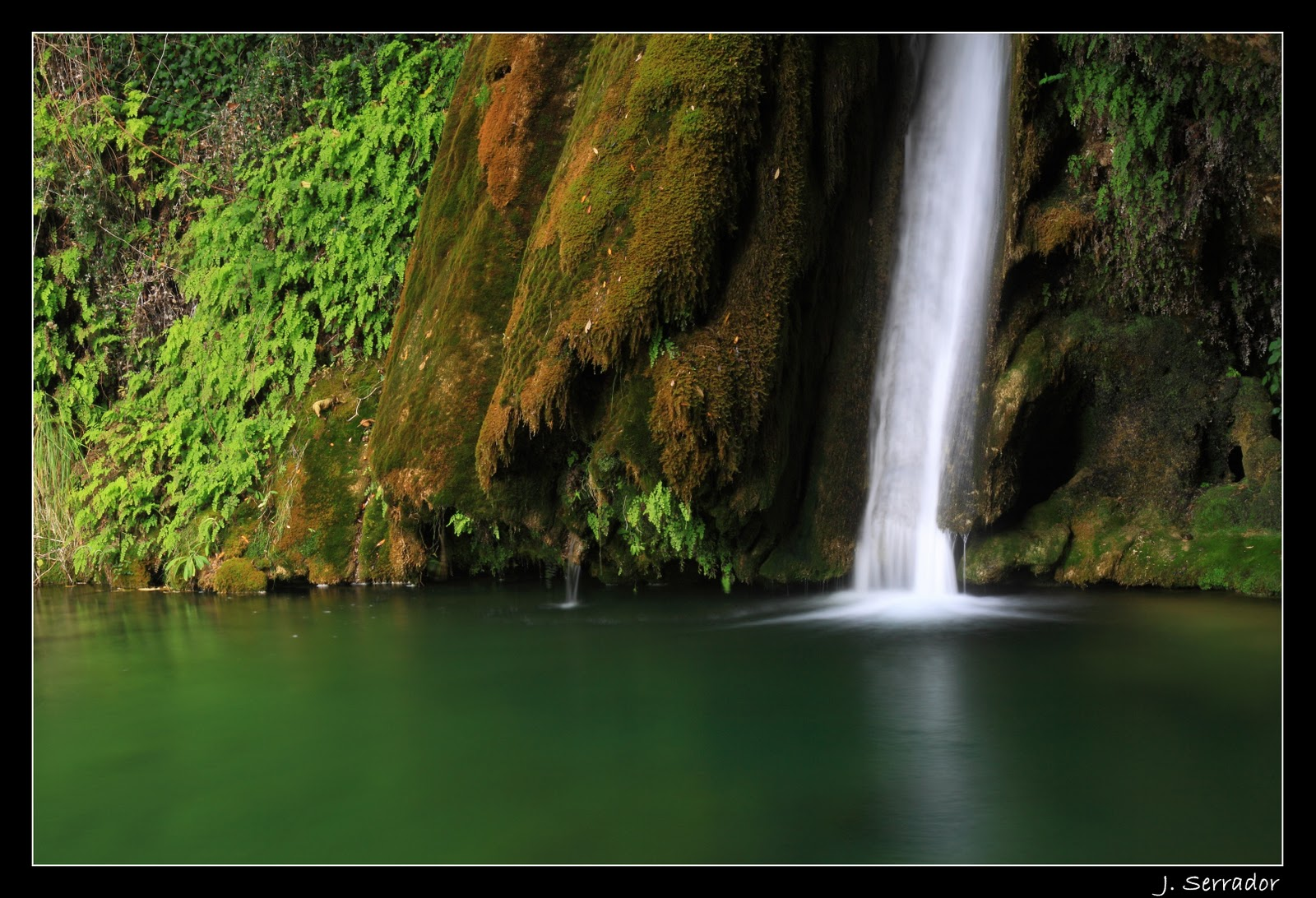 descubriendo PENYAGOLOSA: Sant Joan de Penyagolosa - río Carbo