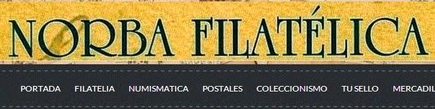 NORBA FILATÉLICA
