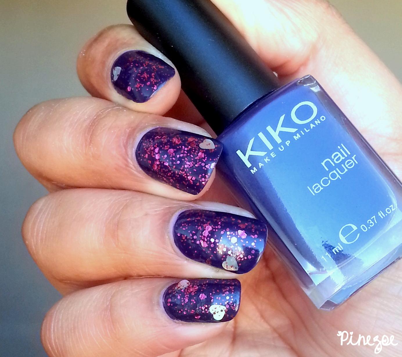 Kiko 334 & 661 - Valentine's day