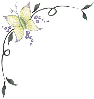 Bordes para decorar hojas:Imagenes y dibujos para imprimir